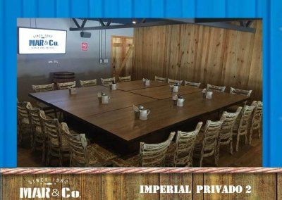 Imperial privado 2